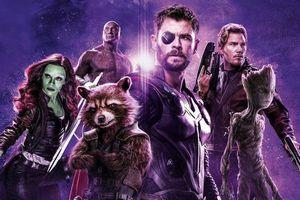 'Endgame' chuẩn bị những gì cho 'Guardians of the Galaxy Vol. 3'?