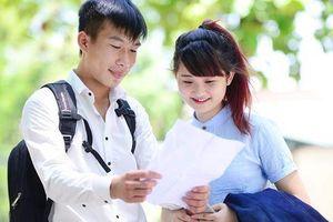 17 thí sinh đầu tiên trúng tuyển Học viện Báo chí và Tuyên truyền
