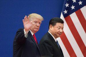 TT Trump gặp ông Tập Cận Bình giữa leo thang chiến tranh thương mại