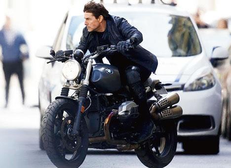 Bên trong bất động sản 'phố núi' 59 triệu USD của Tom Cruise