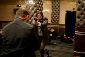 'John Wick' và những bộ phim báo thù đáng nhớ