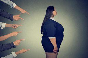 Khi body shaming trở thành động lực