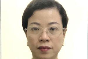 Khởi tố, bắt tạm giam Phó phòng khảo thí trong vụ án gian lận thi ở Hòa Bình