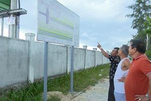 Đà Nẵng công khai quy hoạch các lối xuống biển cho dân