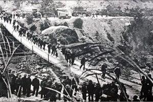 Việt Nam Cộng hòa đã nghiên cứu những gì về Đường mòn Hồ Chí Minh?