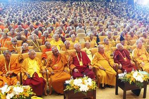 Đại lễ Phật đản Liên Hợp Quốc Vesak 2019 thành công tốt đẹp