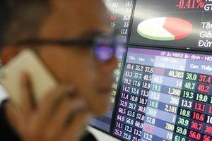 UBCKNN xử phạt hơn nửa tỉ với nhân viên môi giới thao túng cổ phiếu