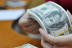Tỷ giá ngoại tệ 14.5: USD tăng vọt 60 đồng, 'nín thở' chờ Mỹ - Trung