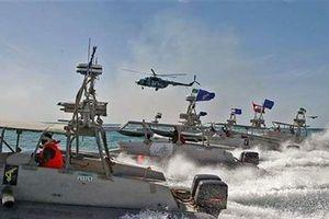 Mỹ không thể gây sức ép cho Iran theo kiểu này