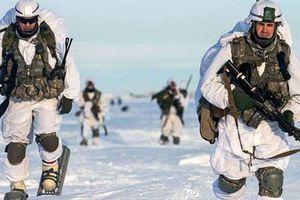 Lầu Năm Góc tạo căng thẳng ở Bắc Cực chống Nga