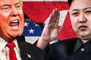 Triều Tiên cảnh báo Mỹ về hậu quả của hành động 'cướp' tàu hàng