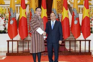 Bhutan mong muốn hợp tác về nông nghiệp với Việt Nam