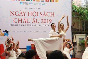 Đến bao giờ có 'ngày sách Việt Nam' ở châu Âu?