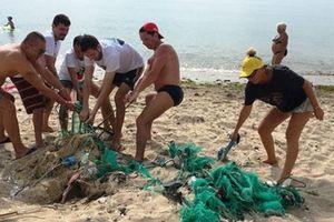 'Bóng ma' rác nhựa ở đại dương