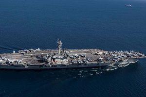 Iran tuyên bố 'lập tức đáp trả' Mỹ