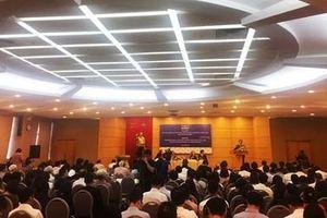 Xúc tiến thương mại giữa Việt Nam với các đối tác chiến lược, quan trọng