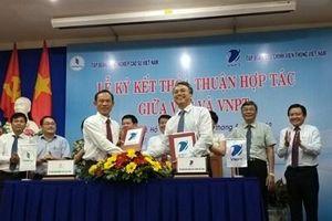 VNPT và Tập đoàn Công nghiệp cao su Việt Nam ký kết hợp tác ứng dụng các giải pháp công nghệ 4.0