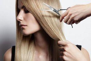 Đi cắt tóc chớ dại quên điều này kẻo vứt luôn vận may