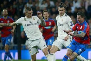 Chuyển nhượng bóng đá mới nhất: PSG chơi lớn 'hốt' dàn sao Real