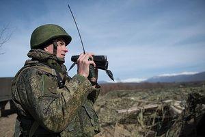 Nga sẽ đưa kinh nghiệm thực chiến ở Syria vào huấn luyện