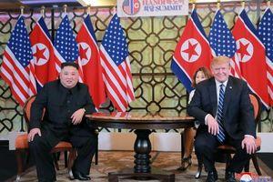 Mỹ - Triều giằng co giữa giới hạn đỏ