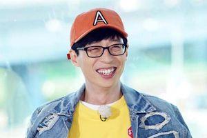 Yoo Jae Suk là ngôi sao có đời tư trong sạch nhất Hàn Quốc