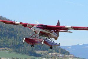 Hai thủy phi cơ va chạm trên không, 5 người thiệt mạng ở Alaska