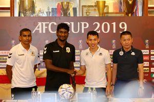 HLV Chu Đình Nghiêm: Chủ tịch Đỗ Quang Hiển muốn Hà Nội tiến xa tại AFC Cup