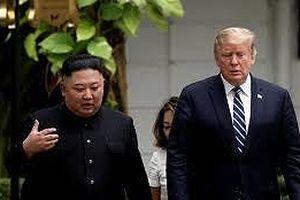Triều Tiên cáo buộc Mỹ bắt tàu hàng là 'thiếu thiện chí'