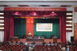 Hội thảo cấp quốc gia về Đường Trường Sơn - Đường Hồ Chí Minh
