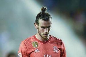 Bất mãn với HLV Zidane, ngôi sao Bale tái hôn với Tottenham?