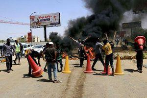 4 người thiệt mạng trong cuộc biểu tình mới nhất tại Sudan