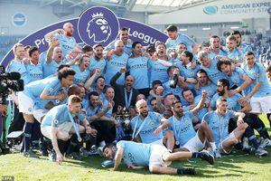 Man City bị cấm tham dự Champions League?