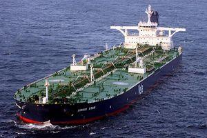 Nghi vấn về tàu vụ tàu chở dầu của Arập Xê-út bị tấn công phá hoại