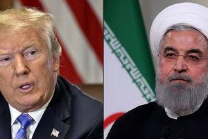 Mỹ muốn điều 12 vạn quân đến Trung Đông để 'dằn mặt' Iran