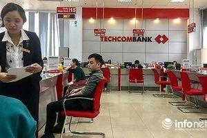 Vì sao các ngân hàng đang 'xài' hạn mức tín dụng quá tay?