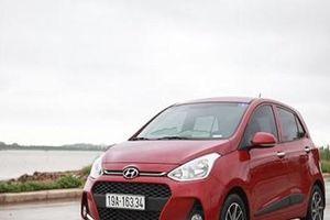 Thị trường xe ô tô tháng 4/2019: Hyundai Grand i10 bất ngờ 'vượt mặt' Toyota Vios
