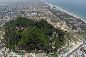 Đà Nẵng công bố quy hoạch mở lối xuống bãi biển