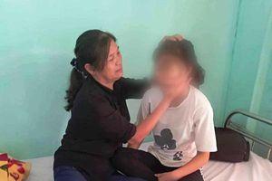 Nữ sinh côn đồ ở Quảng Bình hành hung bạn học hàng tiếng đồng hồ vì 'nhìn ghét'