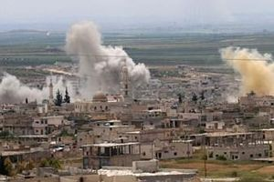 Thừa thắng xông lên, Syria chiếm hàng loạt thị trấn chiến lược từ tay khủng bố