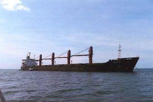 Triều Tiên tố Mỹ bội tín, đòi lập tức trả tàu bị bắt ở Thái Bình Dương