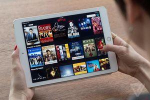 Netflix sẽ gợi ý Top 10 phim được xem nhiều nhất