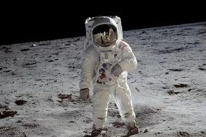 NASA công bố chương trình đưa người phụ nữ đầu tiên lên Mặt Trăng vào năm 2024