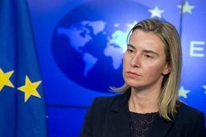 EU kêu gọi Mỹ tránh leo thang quân sự trong vấn đề Iran