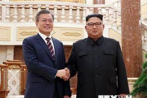 Sau 2 năm nhậm chức, Tổng thống Moon Jae-in đang ở 'vùng đất lạ'