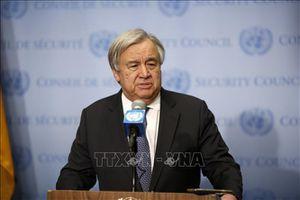 Liên hợp quốc kêu gọi đoàn kết chống truyền bá phát ngôn thù hận