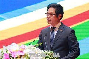 Xúc tiến thương mại và đầu tư giữa Việt Nam với các đối tác chiến lược