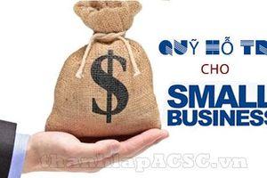 Vay vốn từ Quỹ Phát triển doanh nghiệp nhỏ và vừa phải đáp ứng đủ 5 điều kiện