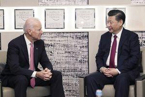 Donald Trump ra tay mạnh với Trung Quốc vì ngại quan hệ Joe Biden với Tập Cận Bình?