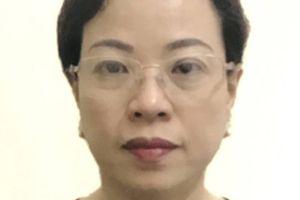 Bắt giam nữ Phó phòng khảo thí Hòa Bình liên quan gian lận điểm thi